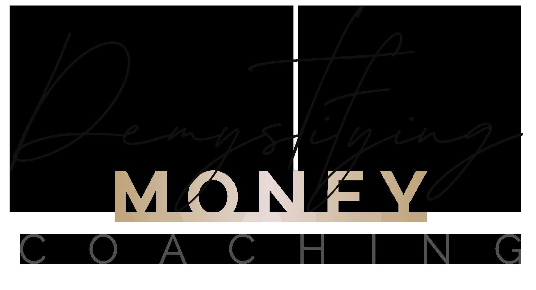 demystifyingMoneyCoaching - logo